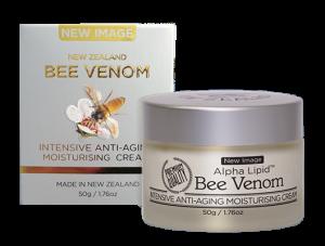 Bee Venom Intensive Anti-Aging Moisturising Cream