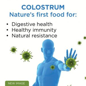 Protect your Immune with Colostrum