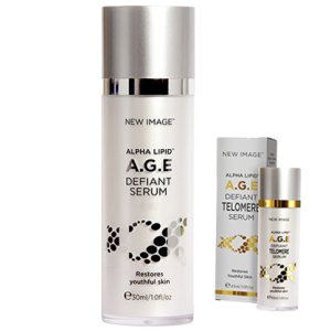 Alpha Lipid AGE Defiant Serum